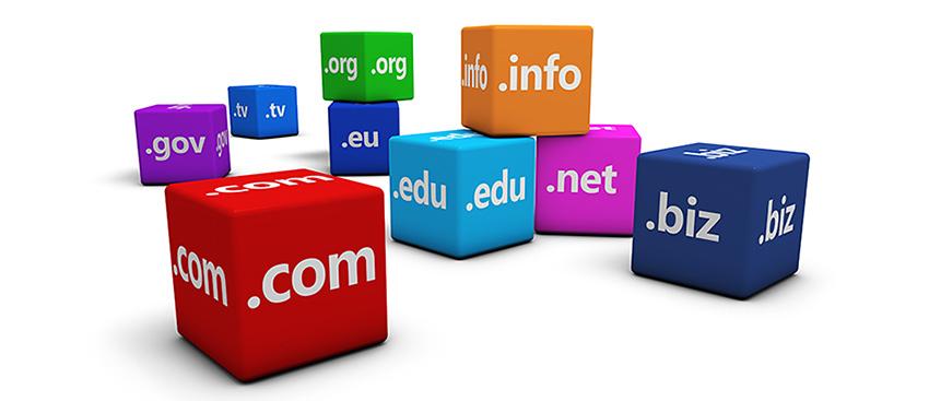 Účinný arýchly návod, ako si správne vybrať doménu pre svoj web - magnetica.sk