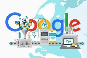 Zmenili ste niečo na svojom webe? Dajte o tom vedieť Googlu - magnetica.sk