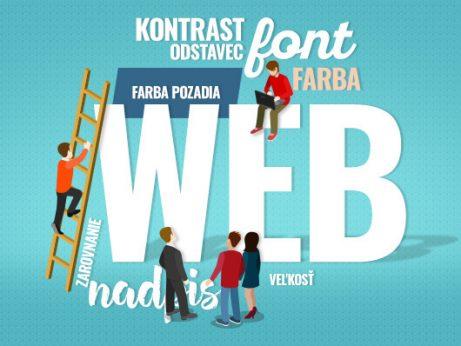Ako upraviť texty na webovej stránke - magnetica.sk