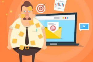Tipy ako zlepšiť emailový marketing - magnetica.sk