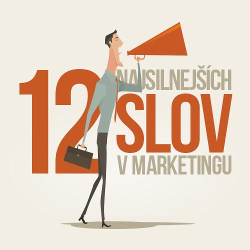Najsilnejšie slová web copywritingu - magnetica.sk