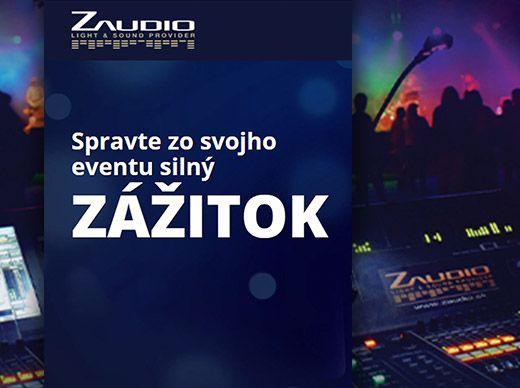 Zaudio