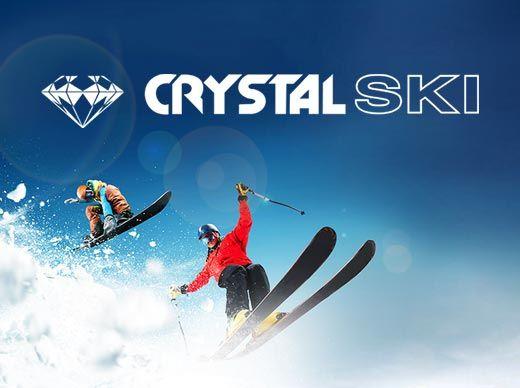 Crystalski