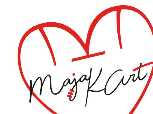Logo MajakArt