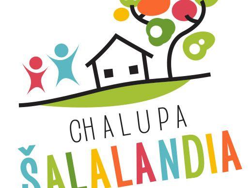 Logo Chalupa Šalalandia