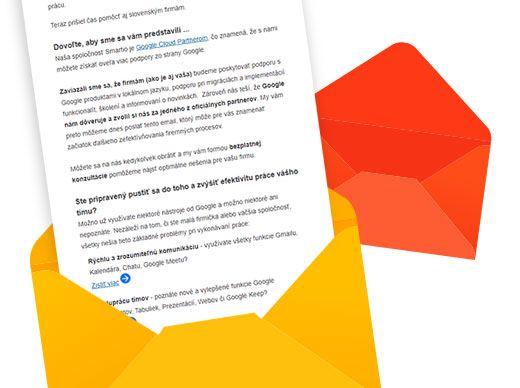 Smartio - email marketing