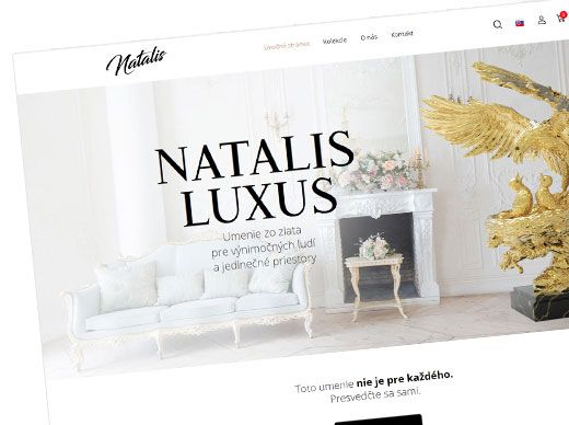 Natalis Luxus